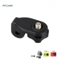 Proocam Pro-F159 Adaptor convertor Gopro Mount for action camera SONY AS100 AS30 SJcam JVC MI AEE